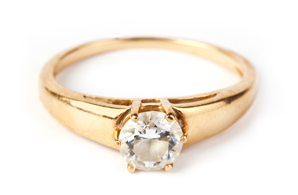 Vintage Engagement Rings Puyallup WA Antique Engagement Rings Puyallup