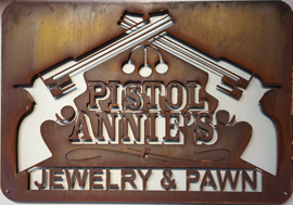 Pawn shops that sell guns online